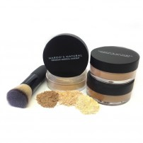 Nardo's Natural Loose Mineral Powder