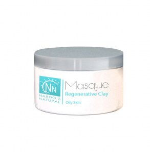 Nardo Natural Regenerative Clay Masque