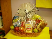 Care Package Gift Basket